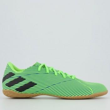 Chuteira Adidas Nemeziz 19.4 In Futsal Verde