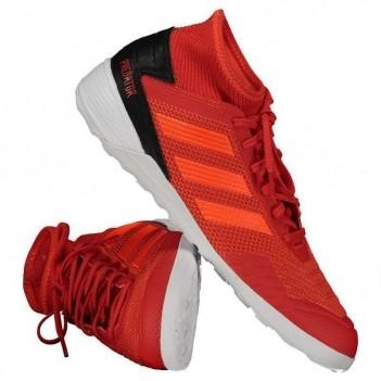 Chuteira Adidas Predator 19.3 IN Futsal Vermelho