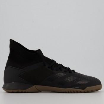 Chuteira Adidas Predator 20.3 In Futsal Preta