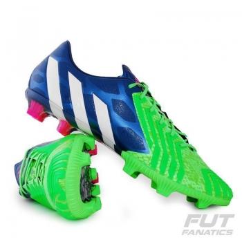 Chuteira Adidas Predator Instinct FG Campo