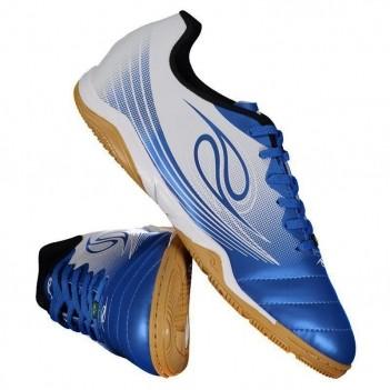 Chuteira Dalponte Squad Futsal Azul