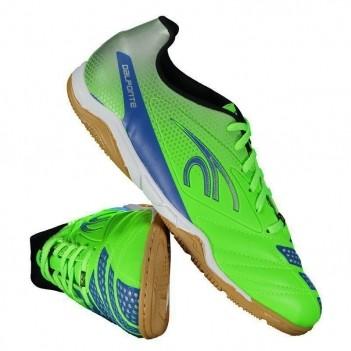 Chuteira Dalponte Twister Futsal Verde