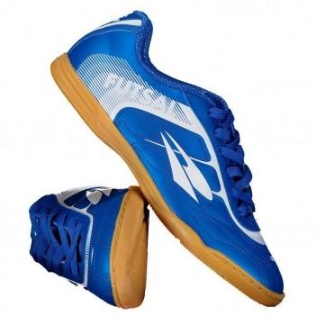 Chuteira Dray 803 Futsal Azul