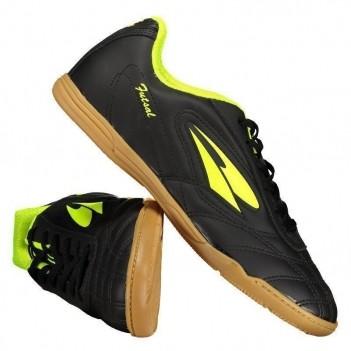 Chuteira Dray Futsal Preta