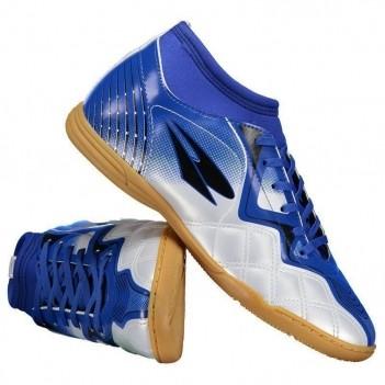 Chuteira Dray Styfel Short Futsal Azul