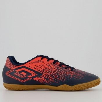 Chuteira Umbro Acid II Futsal Marinho
