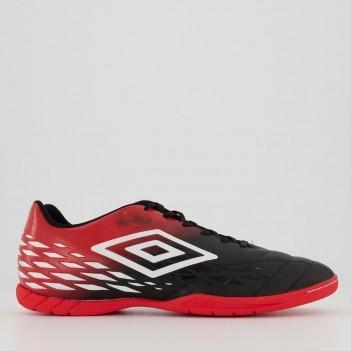 Chuteira Umbro Fifty II Futsal Vermelha