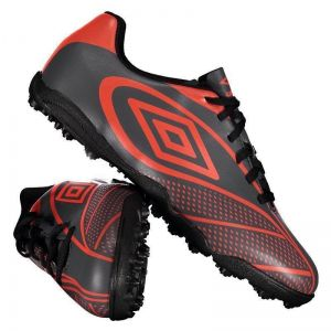 Chuteira Umbro Fury Society Grafite