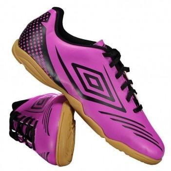 Chuteira Umbro Guardian Futsal Roxa
