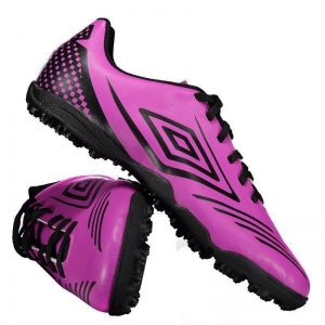 Chuteira Umbro Guardian Society Roxa