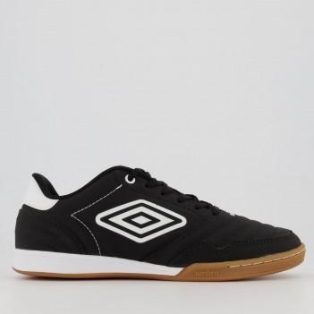 Chuteira Umbro Street F5 II Futsal Preta