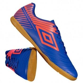 Chuteira Umbro Striker V Futsal Azul