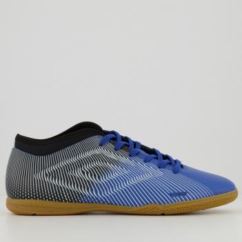 Chuteira Umbro Vibe II Futsal Azul