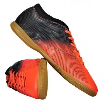 Chuteira Umbro Vibe II Futsal Laranja