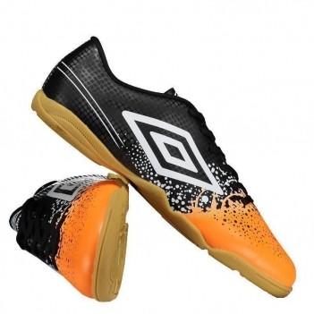 Chuteira Umbro Wave Futsal Preta