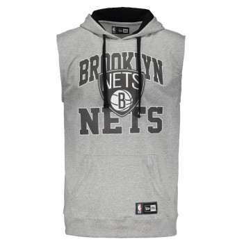 Colete New Era NBA Brooklyn Nets College
