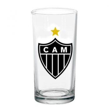 Copo Long Drink Atlético Mineiro