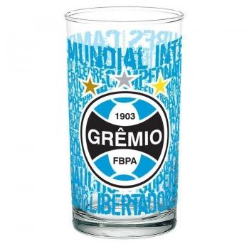 Copo Long Drink Grêmio