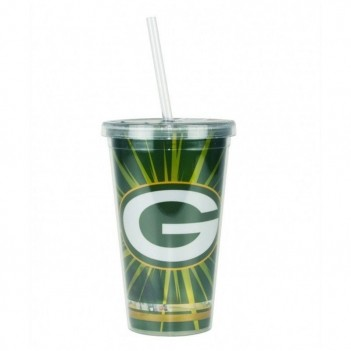 Copo NFL Green Bay Packers