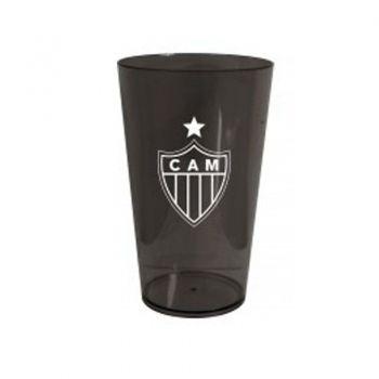 Copo Plástico Atlético Mineiro