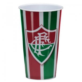 Copo Plástico Fluminense 550ml