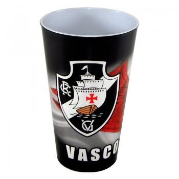 Copo Plástico Vasco 550ml