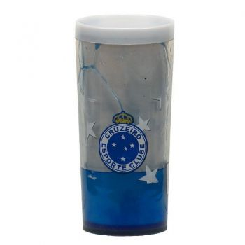 Copo Térmico Cruzeiro Gel