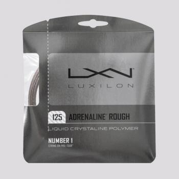 Corda para Raquete Wilson Luxilon Adrenaline 125 R