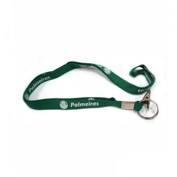 Cordão Palmeiras Escudo Verde