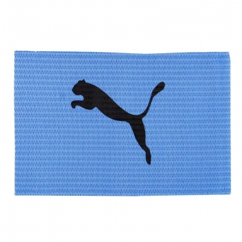 Faixa de Capitão Puma Azul