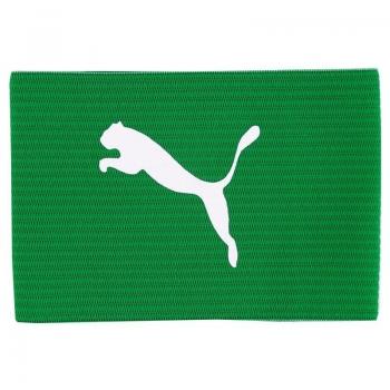 Faixa de Capitão Puma Verde
