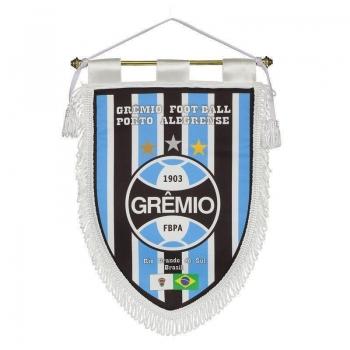 Flâmula Grêmio Grande Tricolor