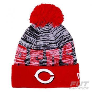 Gorro New Era MLB Cincinnati Reds