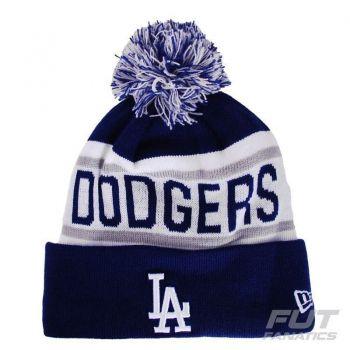 Gorro New Era MLB Los Angeles Dodgers