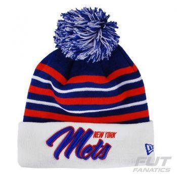 Gorro New Era MLB New York Mets