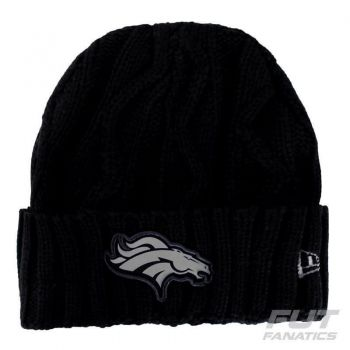 Gorro New Era NFL Denver Broncos