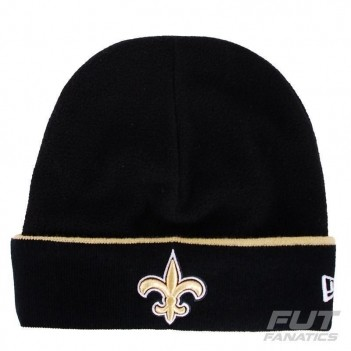 Gorro New Era NFL New Orleans Saints