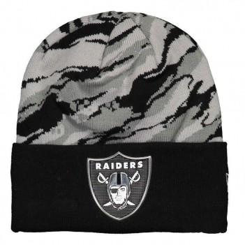 Gorro New Era NFL Oakland Raider