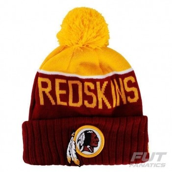 Gorro New Era NFL Washington Redskins