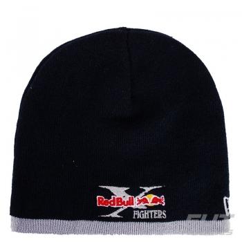 Gorro New Era Red Bull X Fighters Logo