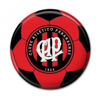 Imã Atlético Paranaense Bola