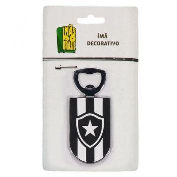 Imã Botafogo Abridor de Garrafas 2