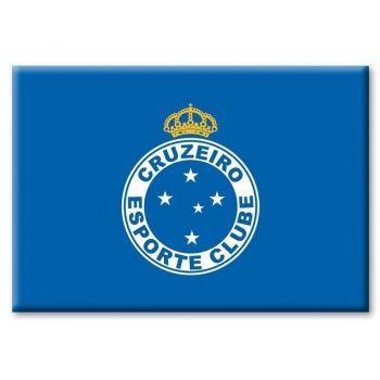 Imã Cruzeiro Bandeira Reta