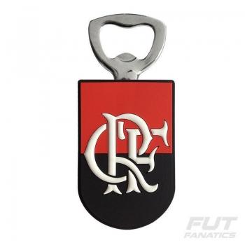 Imã Flamengo Abridor de Garrafas