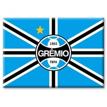 Imã Grêmio Bandeira Oficial