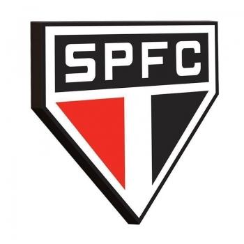 Imã São Paulo Escudo
