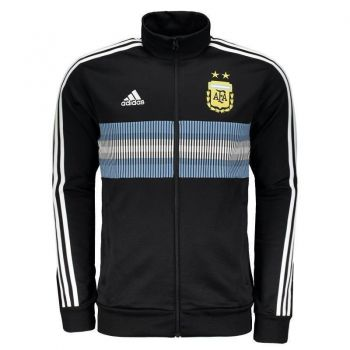 Jaqueta Adidas Argentina 3 Stripes