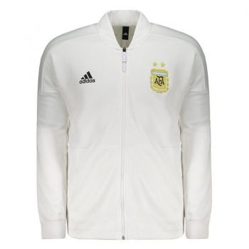Jaqueta Adidas Argentina ZNE Branca