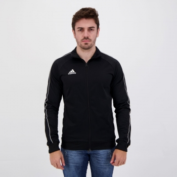 Jaqueta Adidas Core 18 Preta