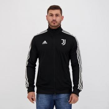 Jaqueta Adidas Juventus 3S Preta